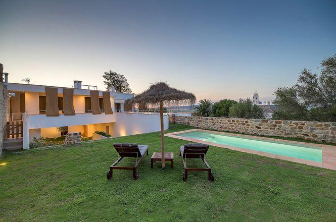 Costa de la Luz Cozy Villa