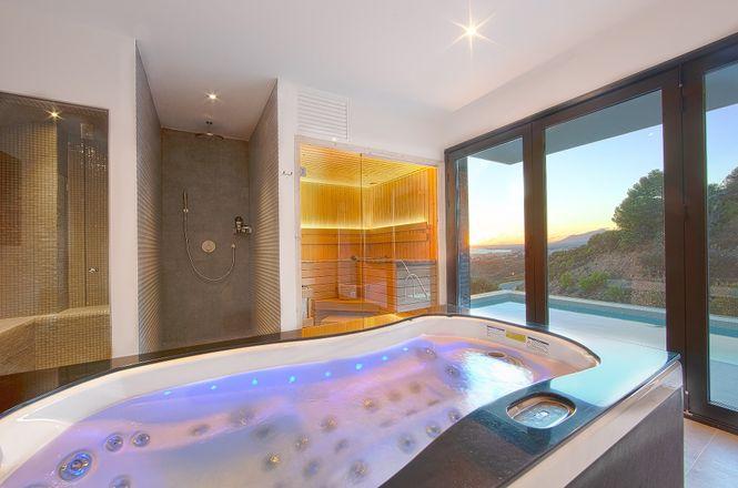Los Monteros Design Villa