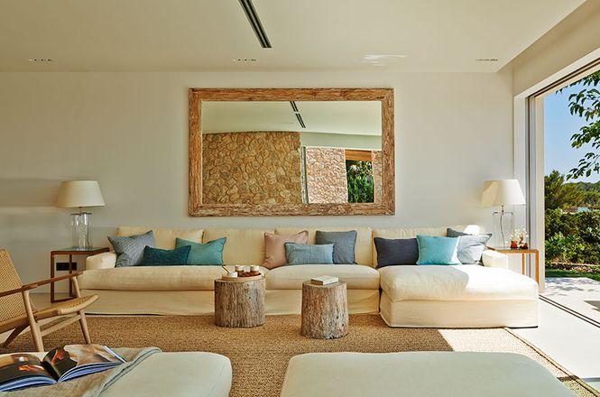 Cala Conta Luxury Villa