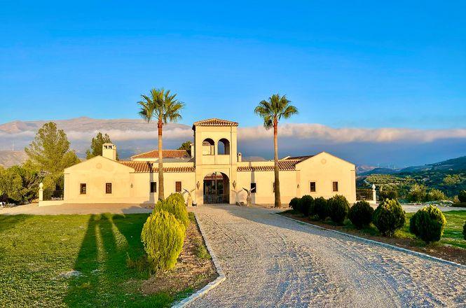 Granada Private Mansion