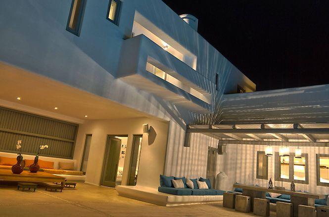Kalafati Beach House
