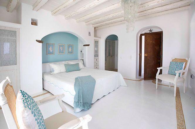 Panormos Beach House