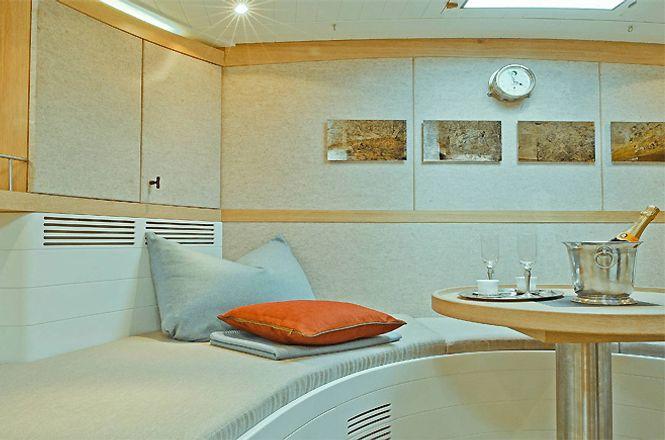 Charter Sailboat Mykonos