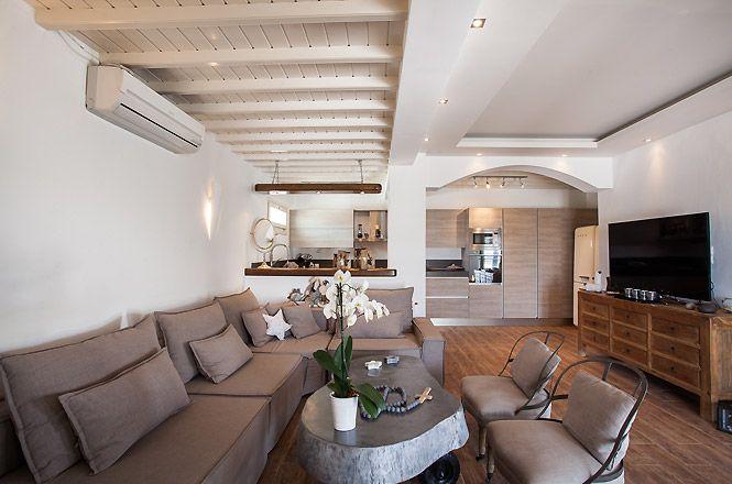 Ano Mera Luxury House