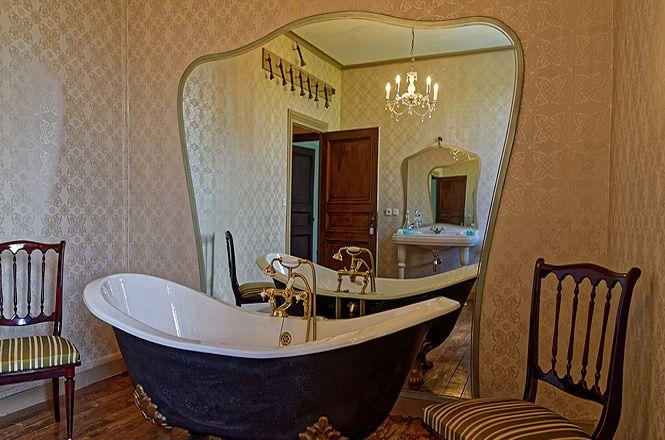 Luxury Castle Loire Valley