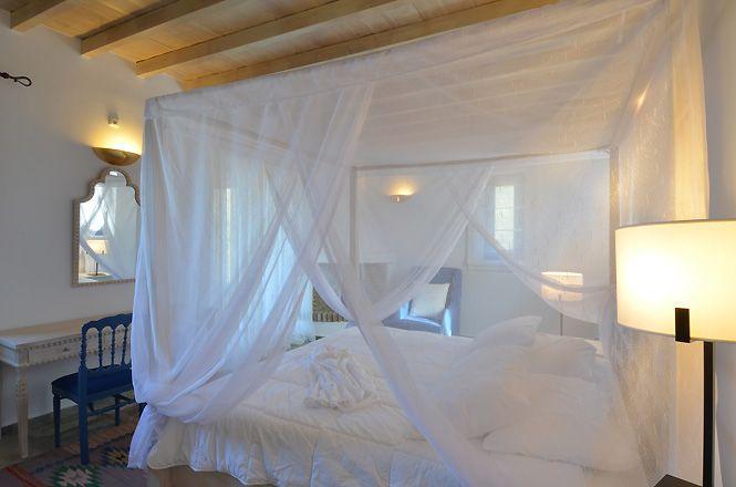 Cyclades White Villa