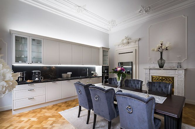 Vienna Luxury Apartment