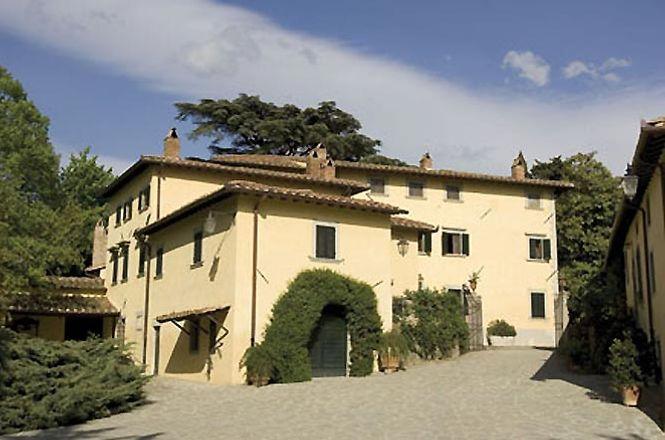 Luxury Green Park House