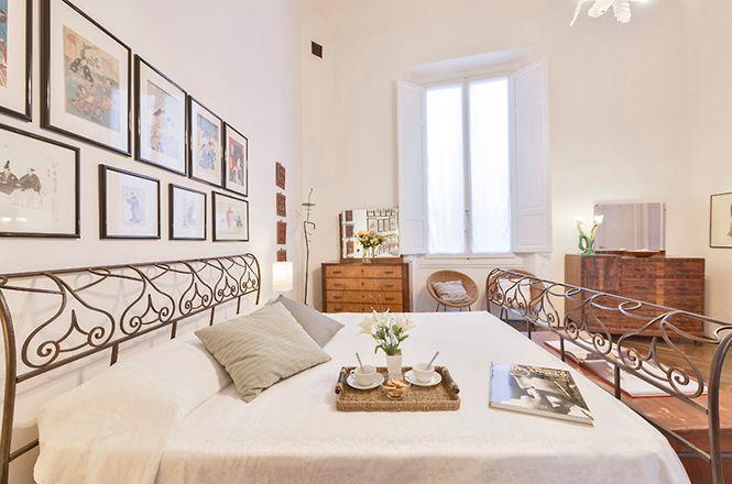 Florence Luxury Apartment