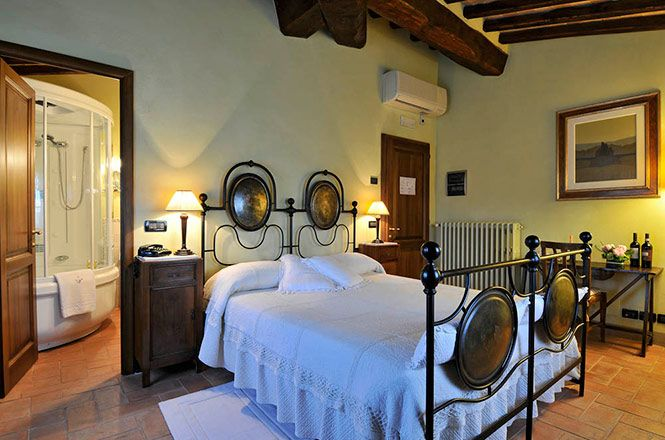 Vineyard Luxury Tuscany House