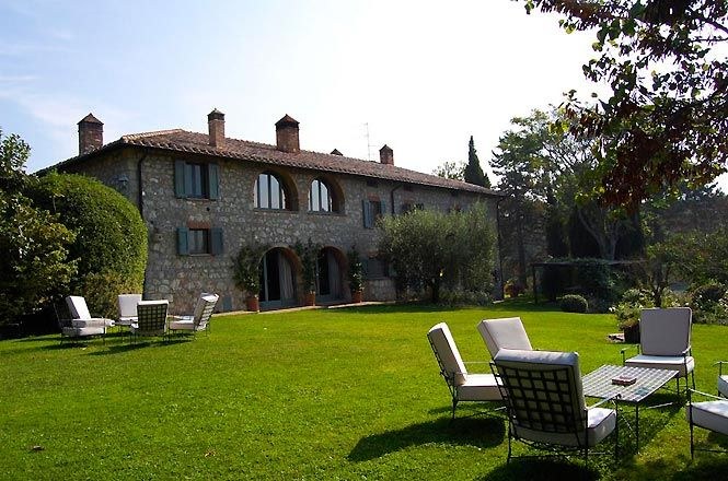 Green Pearl Villa