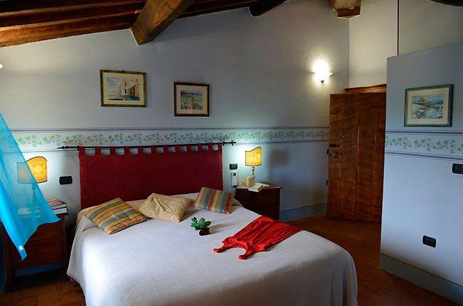 Tuscany Stylish Country House