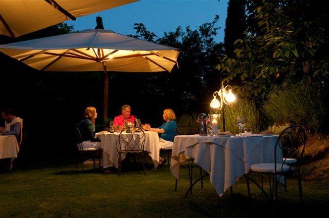 Montepulciano Luxury Villa