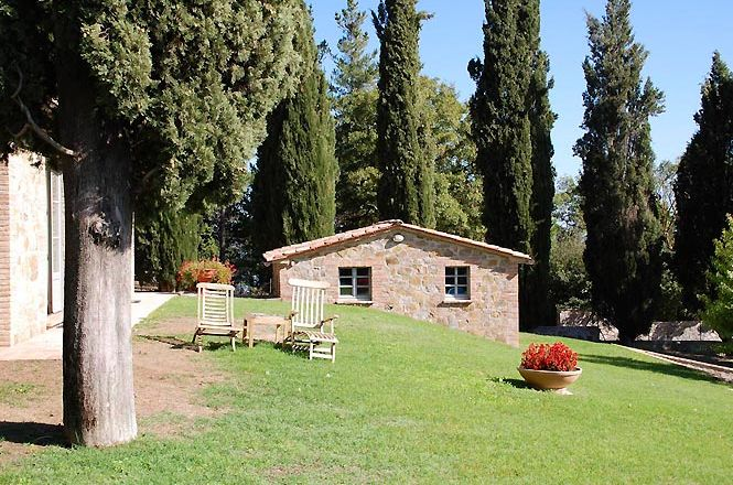 Pine Delux Villa