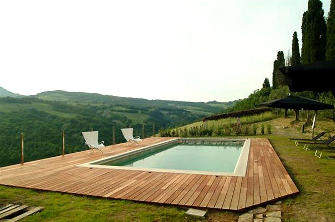 Tuscany Deluxe House