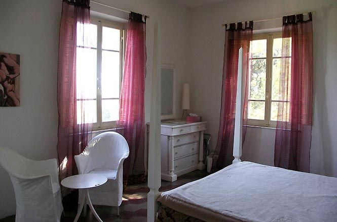 Tuscany Luxury Mansion