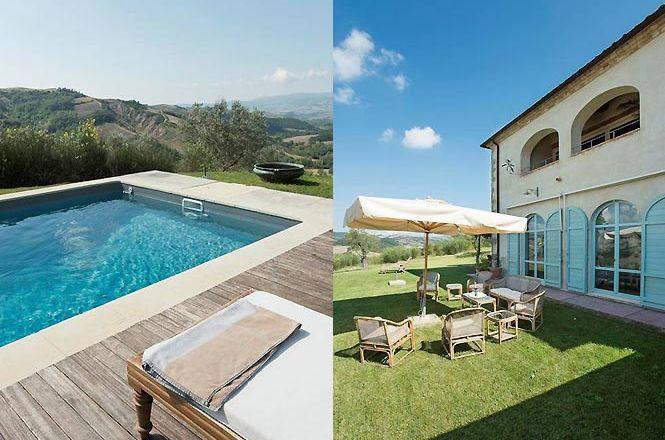 Italian Luxury Mansion