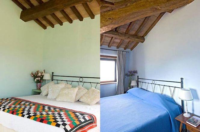 Umbria Rustic House