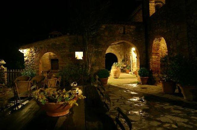 Siena Luxury Palace