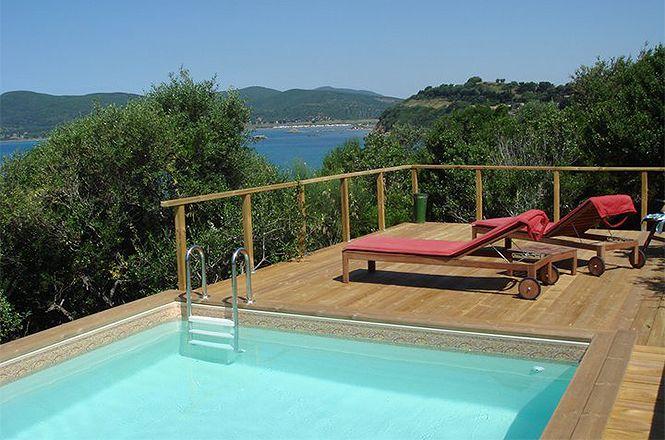 Seaside Retreat Tuscany