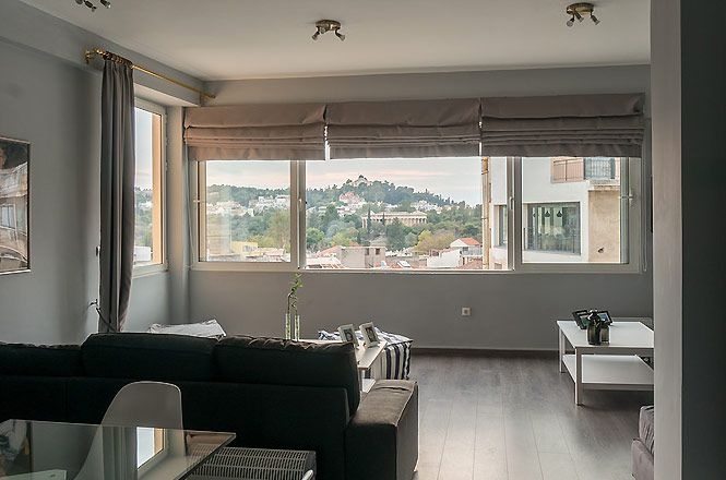 Chic Apartment Athens