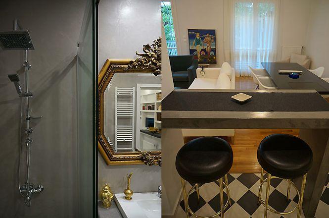 Luxury Chic Athens