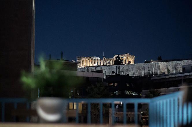 Acropolis Luxury Apartment
