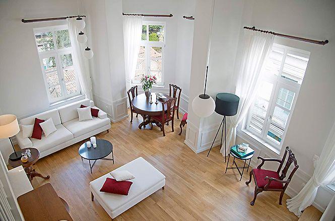 Monastiraki Luxury Apartment