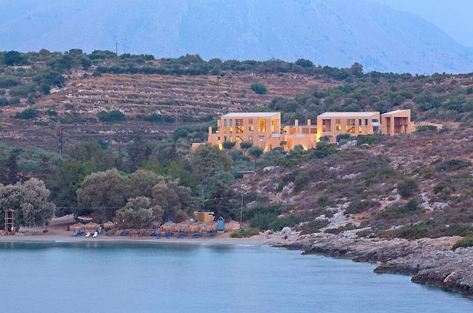 Loutraki Villa Greece
