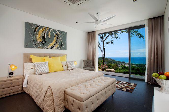 Surin Exclusive Villa