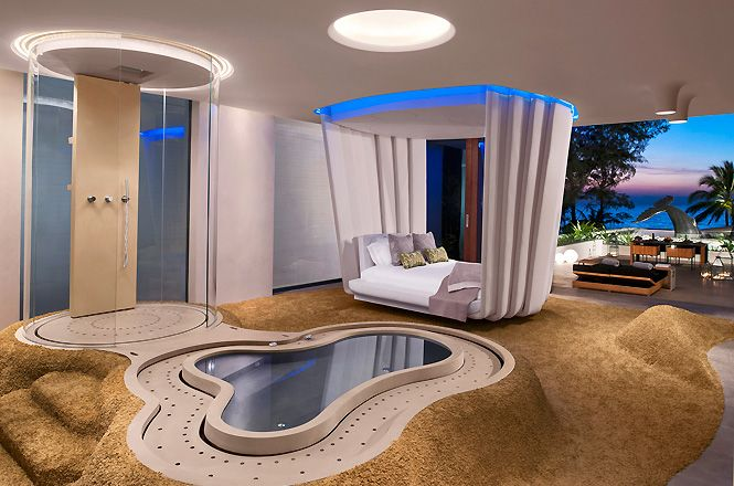 Exclusive Oceanfront Penthouse