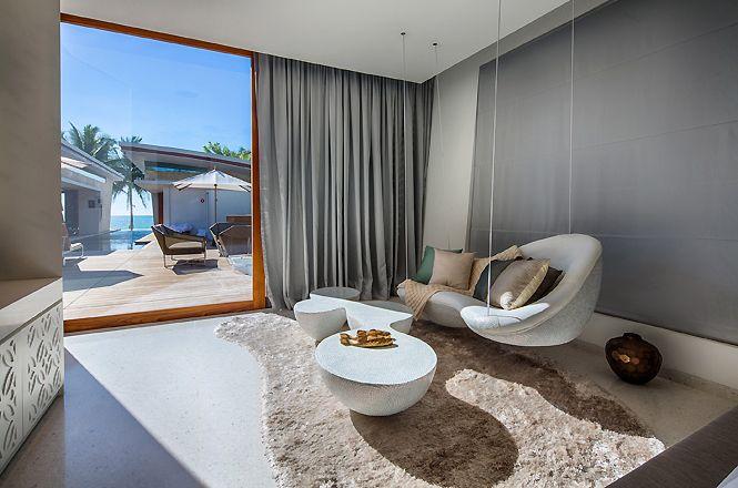 Exclusive Oceanview Villa