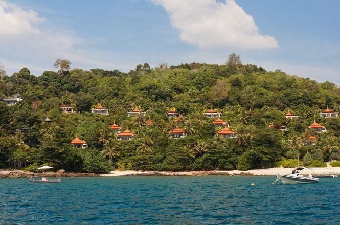 Elegant Seaview Luxury Nest