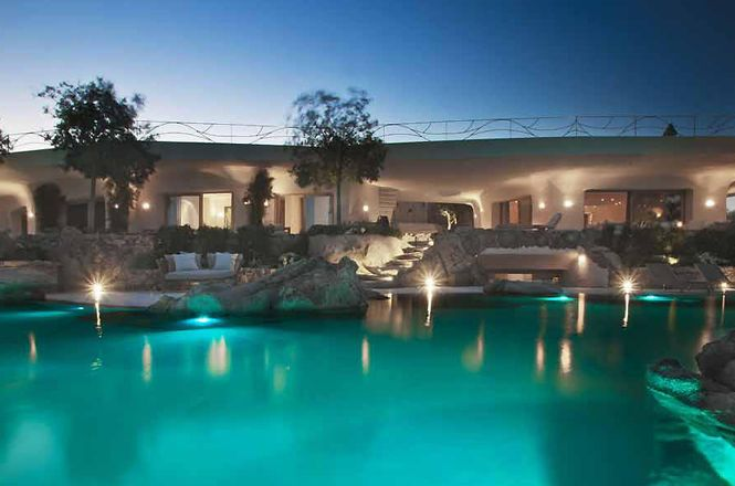 Porto Cervo Exclusive Villa