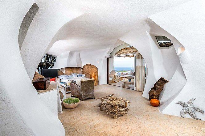 Porto Cervo Design Villa
