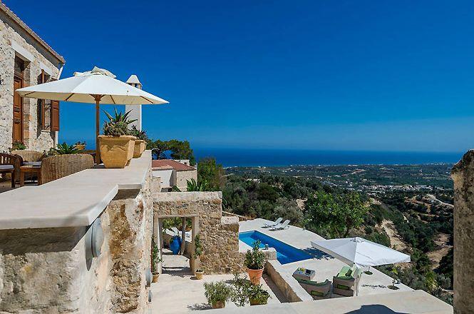 Rethymno Sea Country House