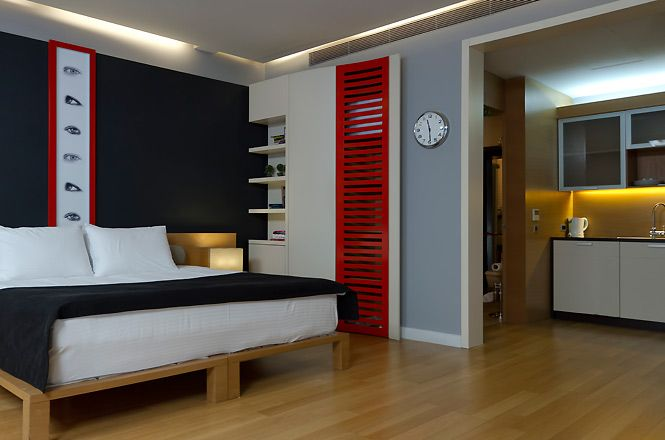 Chic Galata Apartment