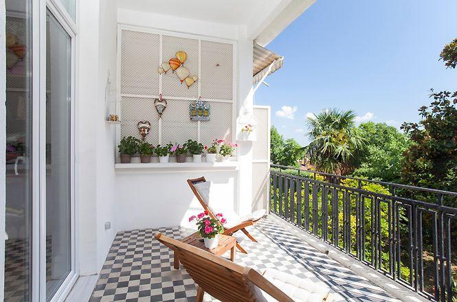Nisantasi Luxury Palace with terrace