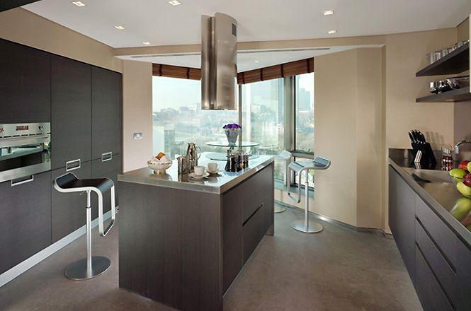 Istanbul Living Luxury Flat