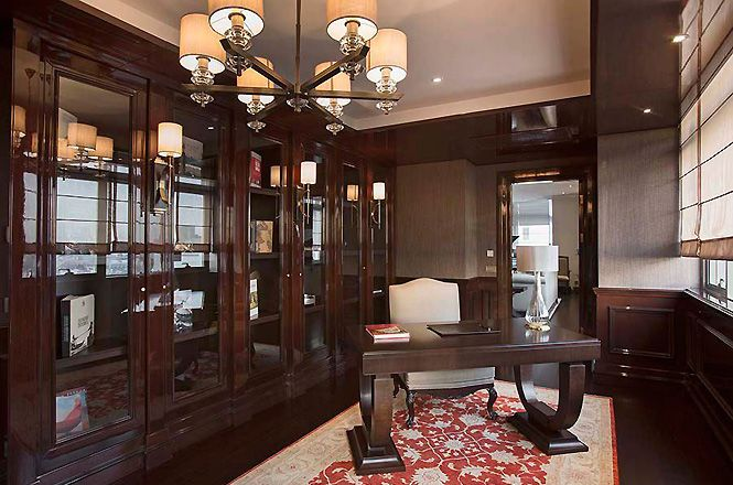 Bosphorus Royal Suite