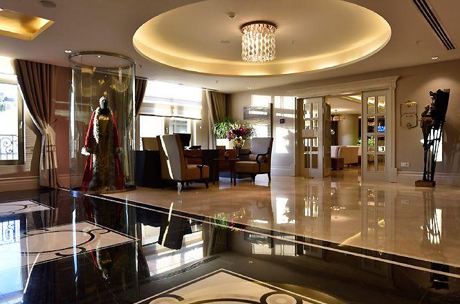Bosphorus Deluxe Apartement