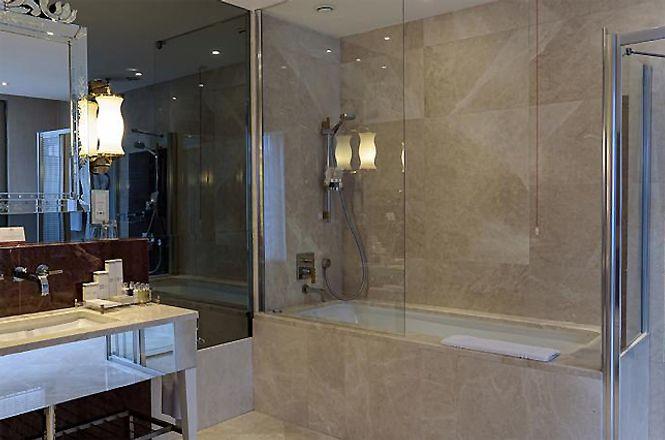 Bosphorus Pearl Suite