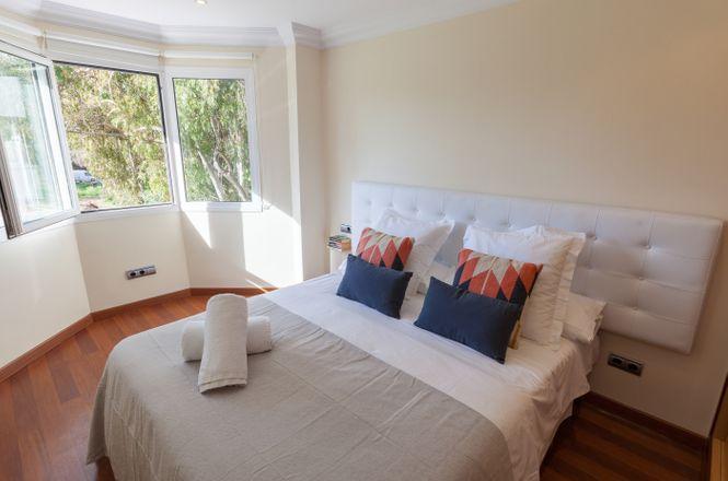 Puerto Banus Spa Apartment