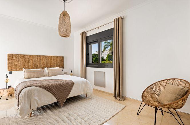 Puerto Banus Holiday Villa