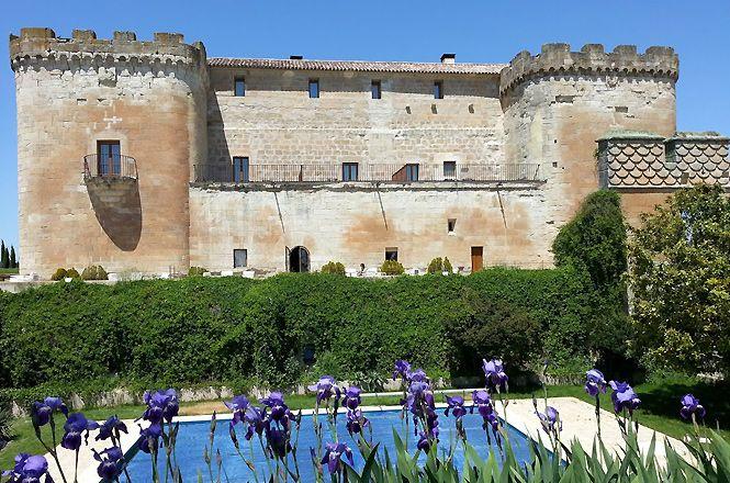 Salamanca Quiet Castle