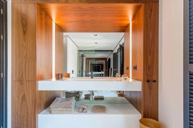 Sierra Blanca Luxury House