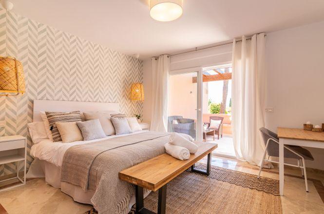 Marbella Holiday Home