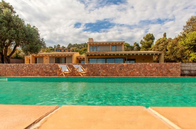 Costa Brava Luxury House