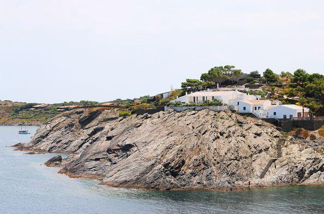 Seafront Villa Cadaques