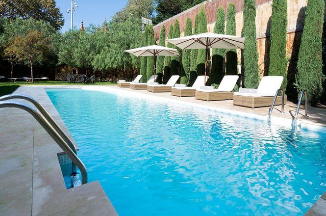 Barcelona Private Villa